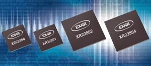 USB/Ethernet + UART-brug