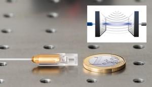 Eerste lasermicrofoon productierijp