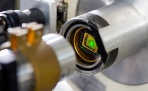 Mogelijke leeskop voor kwantumcomputers