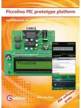 Elektor-boek: Piccolino PIC prototype platform