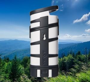 Portable magnetron in vorm van thermosfles