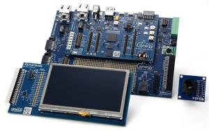 Van µC-ontwikkelplatform naar productie