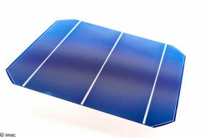 Goedkope zonnecellen met 22,5% rendement