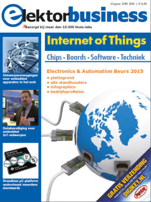"Elektor Business: ""Internet of Things"""