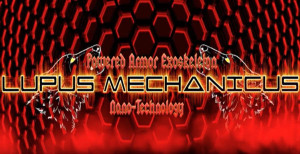 Video van Lupus Mechanicus