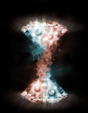 Spookachtig quantum-internet (afbeelding © Ronald Hanson)