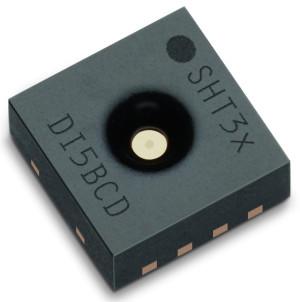Super nauwkeurige digitale vochtigheidssensor