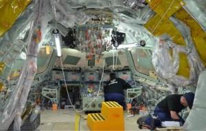 Ontwikkeling intelligente tools voor de toekomstige Airbus-fabriek