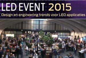 LED event 2015