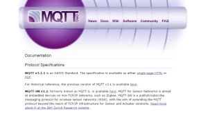 Mijn pad naar het IoT (3): MQTT
