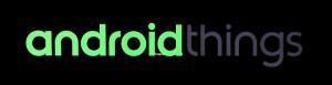 Fragment van het startscherm van de RPi onder Android.