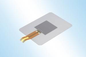 Een ultradunne actuator met een overdreven productvideo