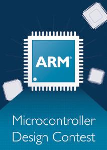 Grote ARM CMSIS ontwerpwedstrijd