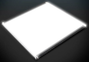 LED's in plaats van OLED's