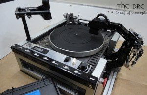 Zelf grammofoonplaten maken
