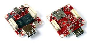 RED Brick: nieuwe module van Tinkerforge