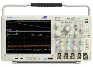 Nieuwe mixed-domain oscilloscopen van Tektronix