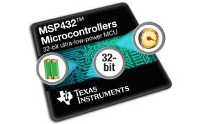 Energiezuinigste 32-bits ARM Cortex-M4F microcontroller