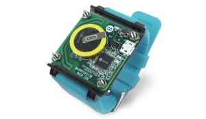 Ontwikkelplatform voor 'wellness-sensors'