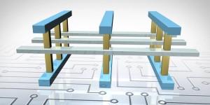 Nieuw type geheugen: 3D Xpoint