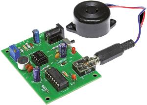 Post project 43: Geluidsdetector