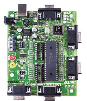 Post project 34: Nieuwe generatie ontwikkeltools voor microcontrollers