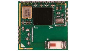 Programmeerbare miniatuur-Bluetooth-module