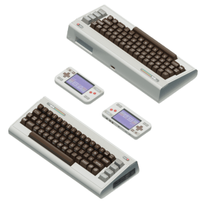 De Commodore C64 is terug!