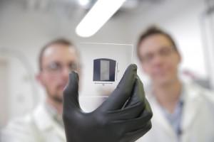 Koolstof nanobuis-transistors beter dan silicium