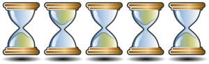 Het is weer die tijd van het jaar... (beeld: Wikimedia Commons)