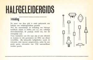 De inleiding uit 1964