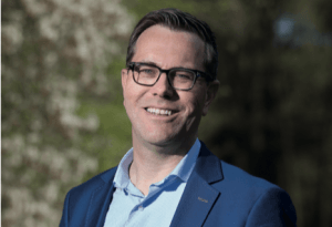 Marc van den Tweel - Algemeen directeur sinds 2013