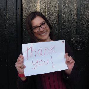 Hartelijk dank, Elektor-community!