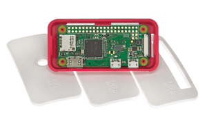 Elektor geeft 25 Raspberry Pi Zero's weg