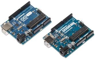 Arduino & Genuino Uno