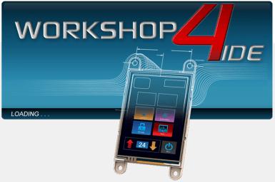 Review: Gute GUIs in Minuten mit Workshop4 IDE erstellen