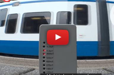 Teslamètre d'Elektor (1997) : vidéoclip récompensé en 2018