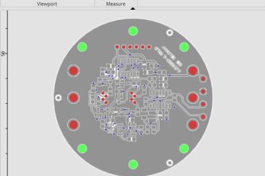 Banc d'essai : l'éditeur Drill/Slot d'Eurocircuits vérifie les trous de vos PCB
