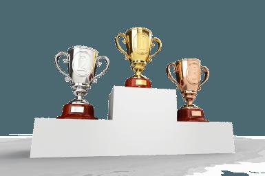 Concours Vidéo : 3 gagnants, 1 disqualifié