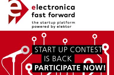 electronica Fast Forward nodigt u opnieuw uit