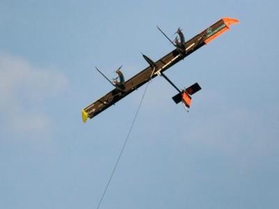 The Trillion Dollar Drone