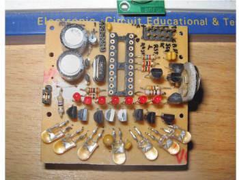 Post Project No. 66: Fast IR Robot Bumper