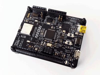 Arrow Electronics presents 'sensor-to-sunset' IoT portfolio at Embedded World