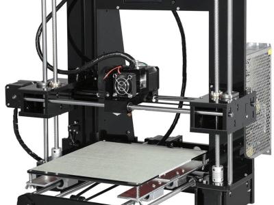 Stunner: Win an Anet A6 3D-printer!