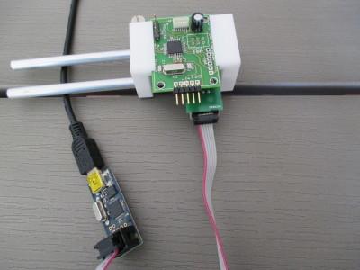 Device in programming
