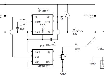 version 2.0 schematic