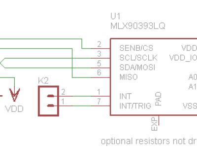 EVB schematics