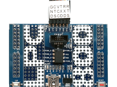LPC800 Mini-Kit