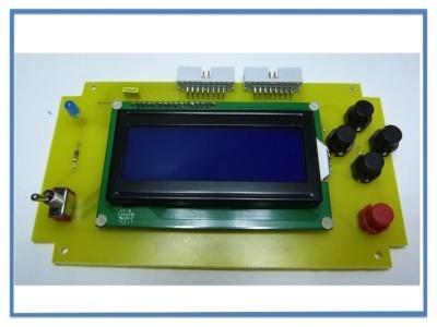 Secondary board