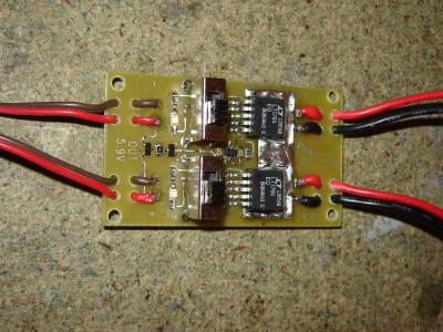 PowerSafe prototype